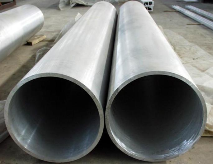 梁山大口径铝管