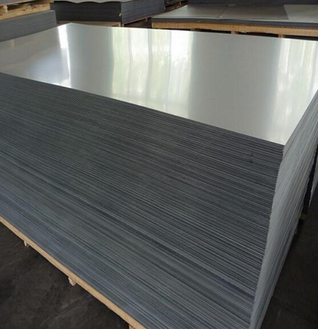 永安6061铝板
