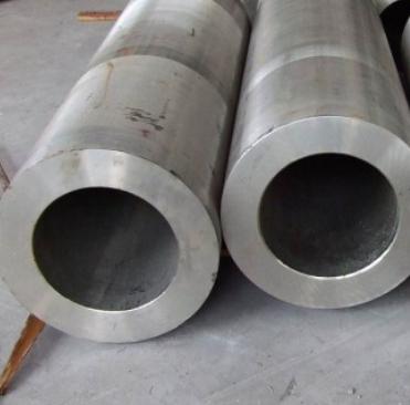 梁山厚壁铝管